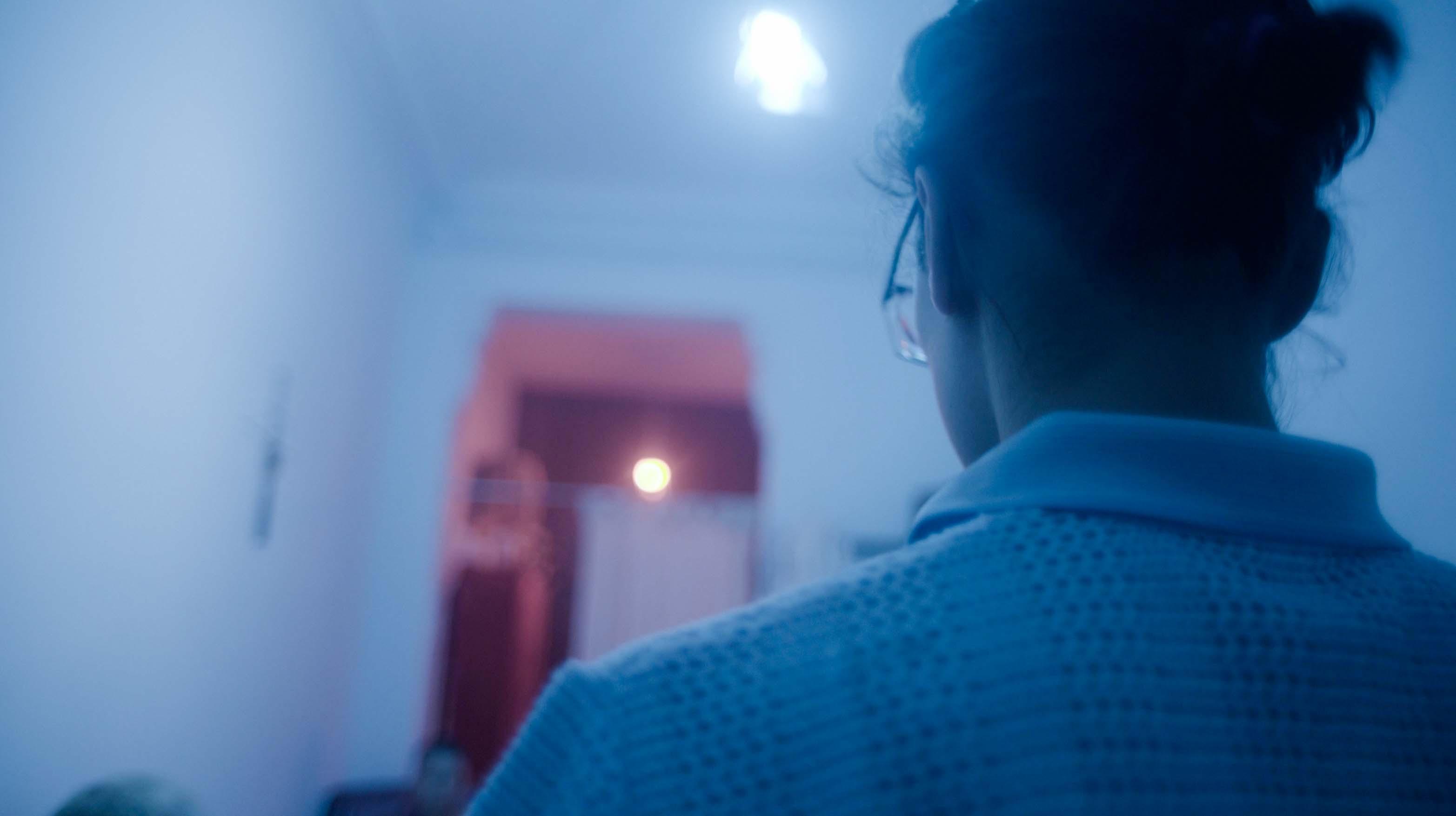 Light of my night